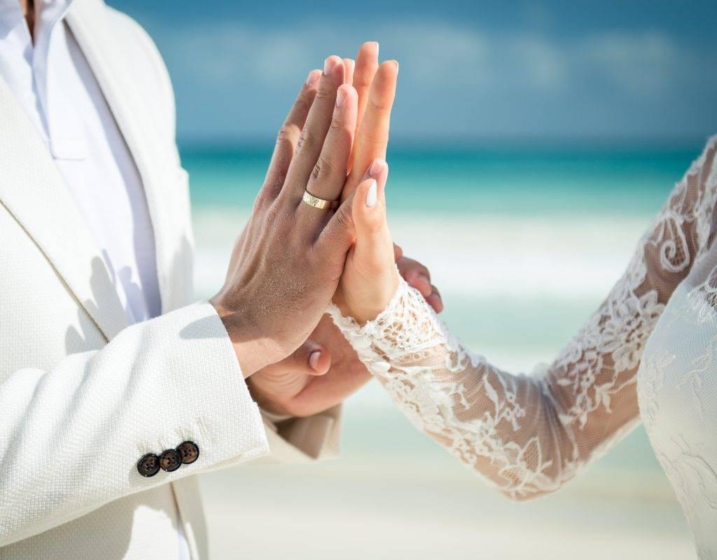 Самые нужные свадебные приметы – чтобы вы жили дружно и счастливо!