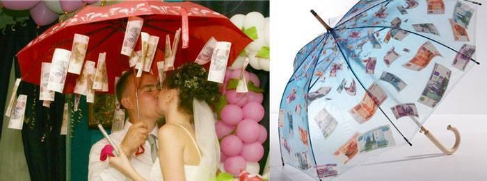 Три секрета выбора подарка на свадьбу
