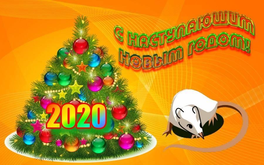 """Новогодний сценарий корпоратива или вечера отдыха на год Крысы (Мыши) """"НОВОгодняя двадцатка под звуком """"ПИ"""""""