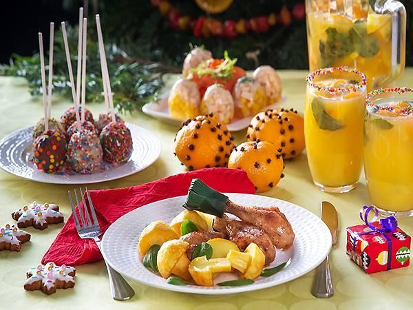 Что приготовить на Новый год: рецепты необыкновенных блюд