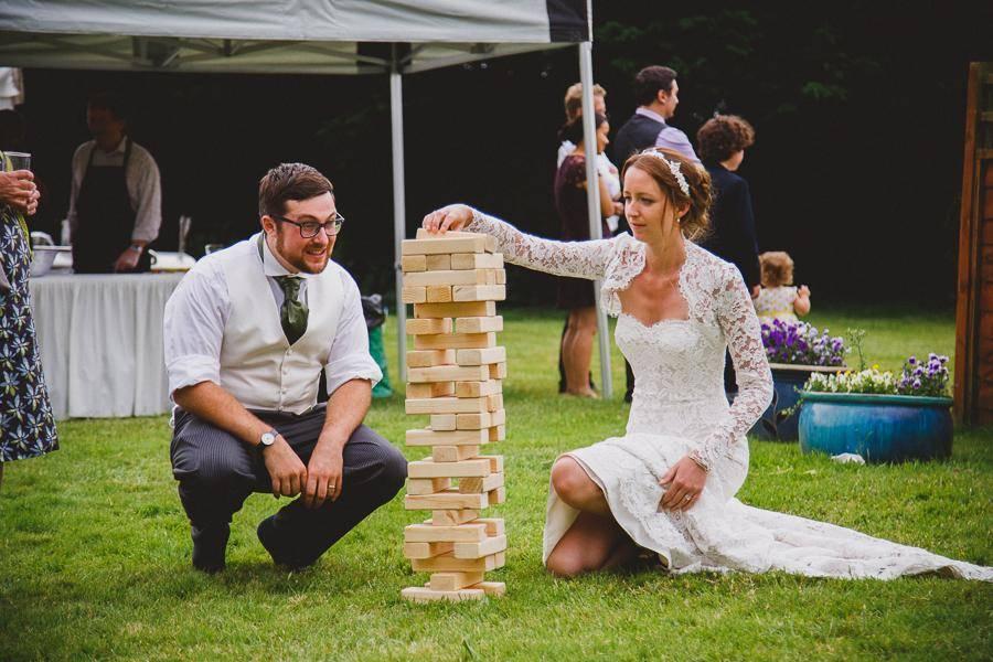 Игры на свадьбу, или Как развеселить гостей и молодоженов