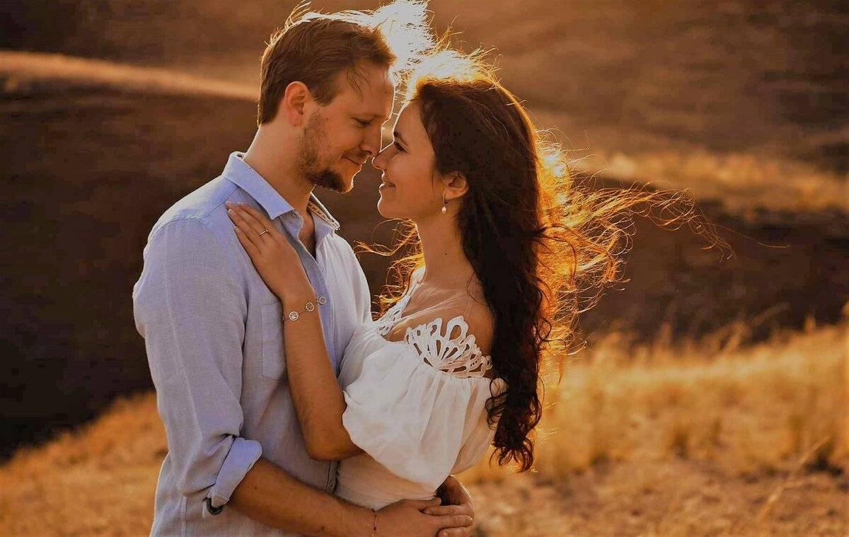 Лав-стори, или История любви в фотографиях