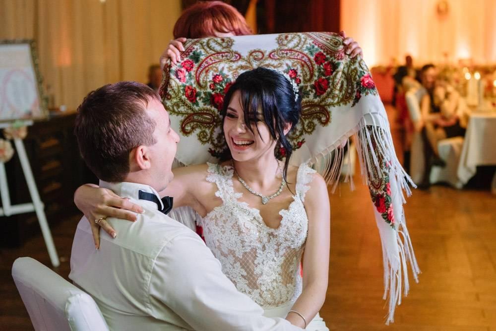 Сценки на свадьбу — изюминка любого сценария