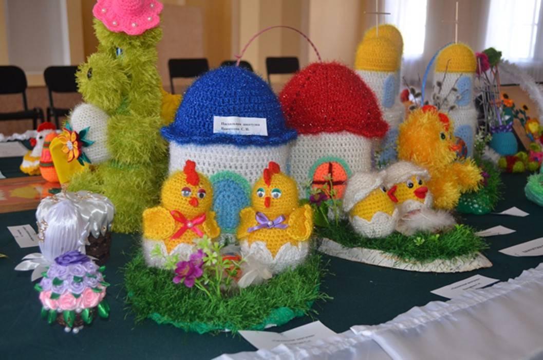 Сценарий праздника Пасхи в школе Познавательно-развлекательная программа