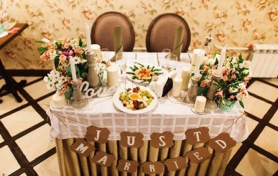 Шоколадная свадьба, или Сладкое торжество