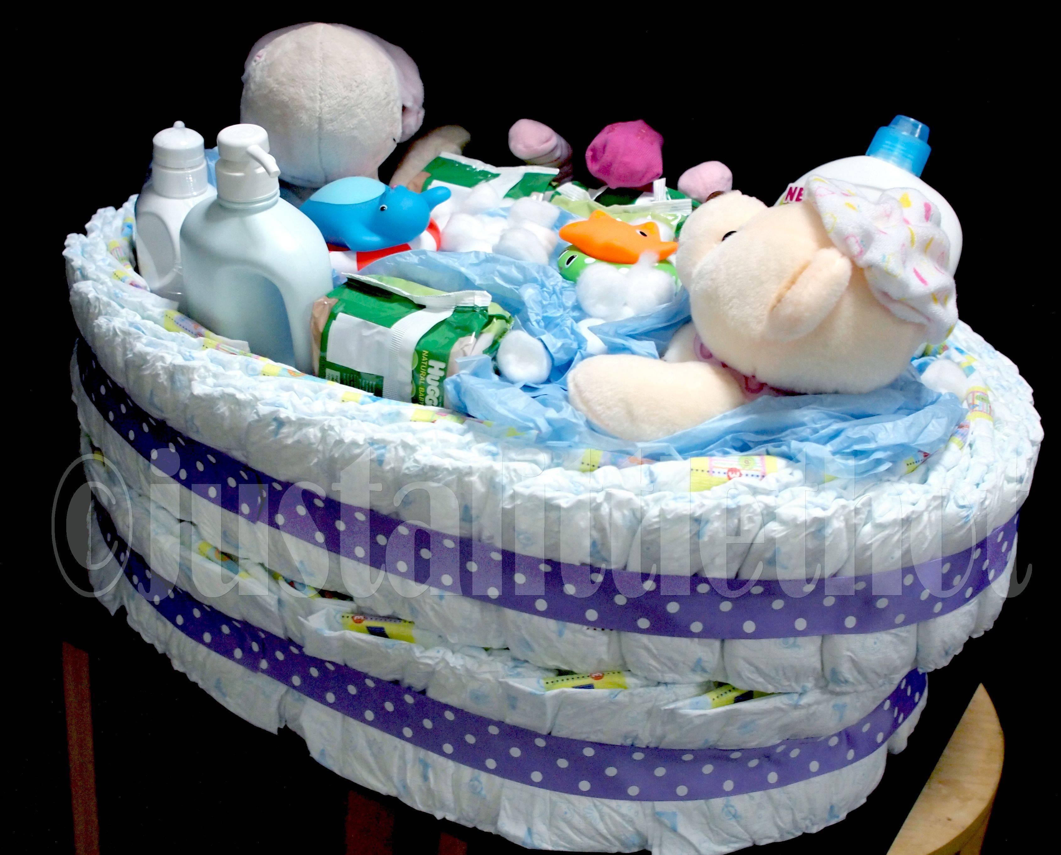 Подарок новорожденному — самый первый