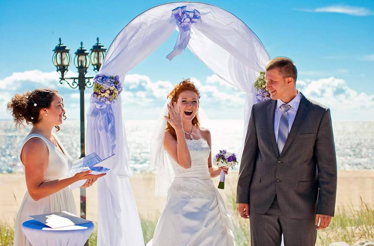 Свадьба в европейском стиле — особый шик или бюджетный вариант?