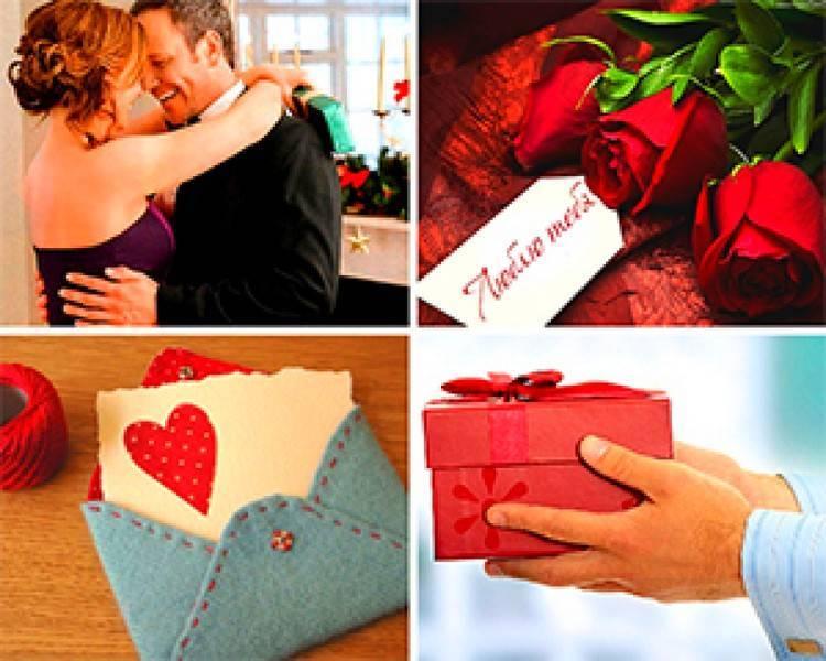 Устраиваем сюрпризы любимым на 14 февраля, 8 марта и не только …