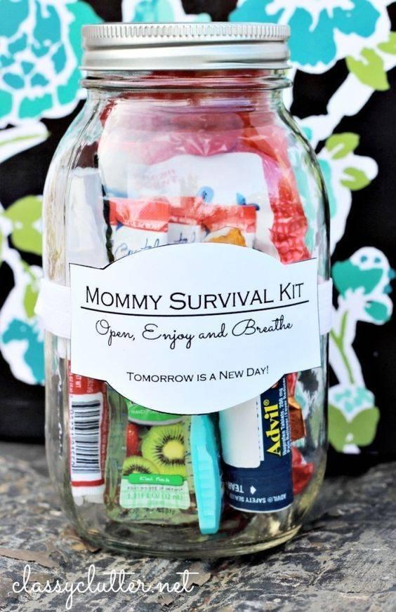 Приятный сюрприз маме на день рождения: самый душевный подарок — сделанный своими руками