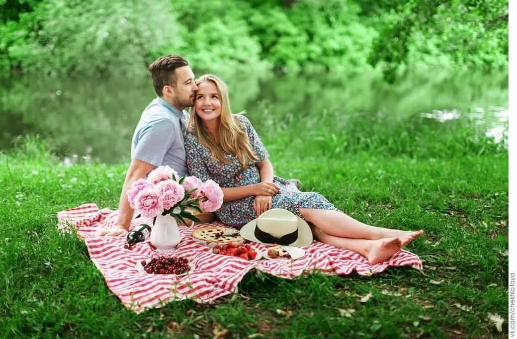 Солнечная свадьба летом: особенности проведения торжества