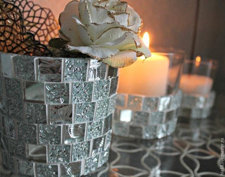 Декор свадьбы — важен, как изюминки в кексе