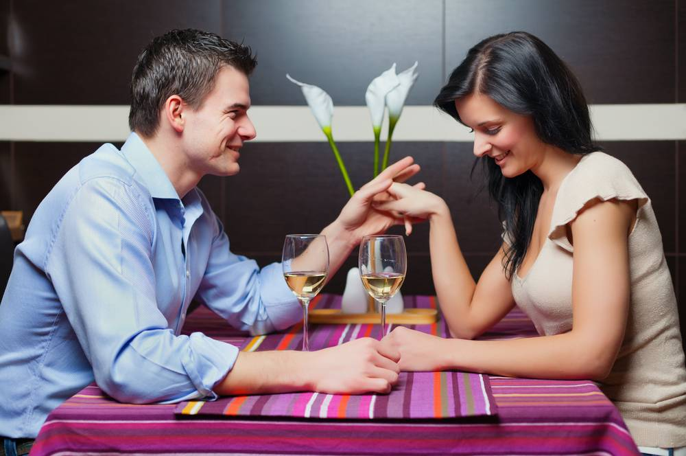 Секрет успеха: как пригласить девушку на свидание
