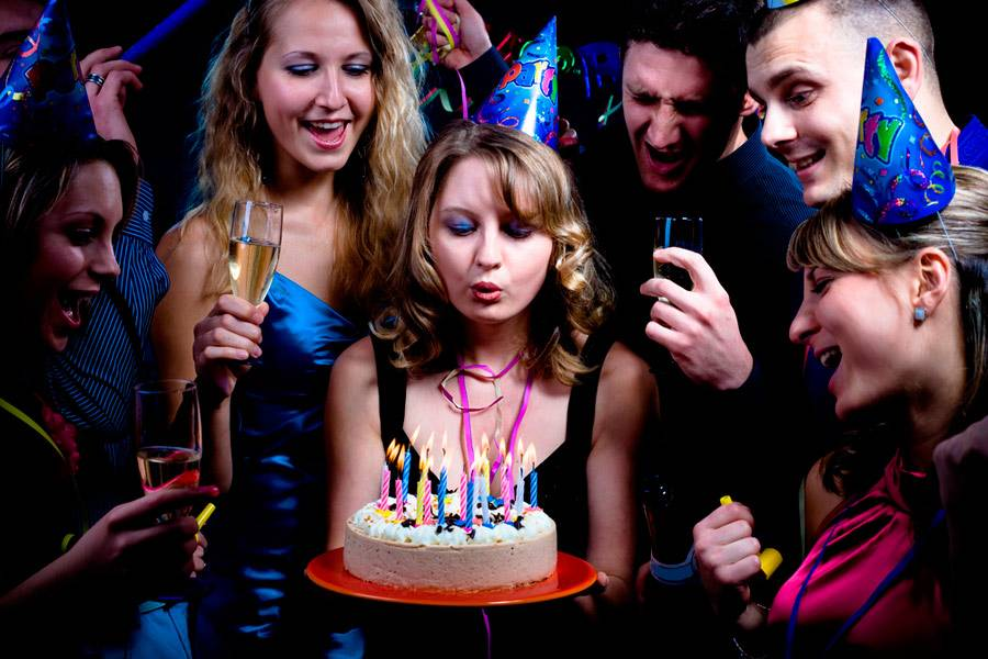 Хочешь, чтобы вечеринка на день рождения прошла успешно? Развлеки гостей веселыми конкурсами!