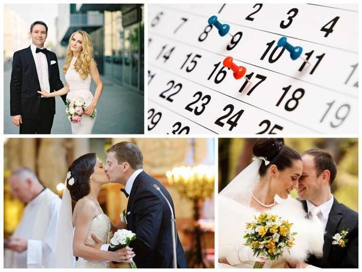 Секрет счастливого брака, или В каком месяце лучше выходить замуж?