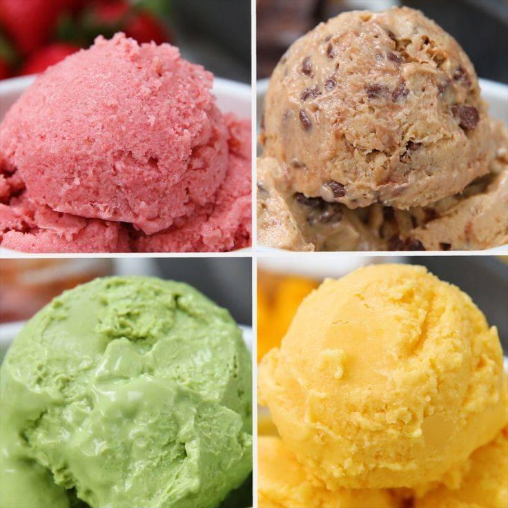 Рецепты мороженого в домашних условиях, или Как порадовать гостей вкусным десертом