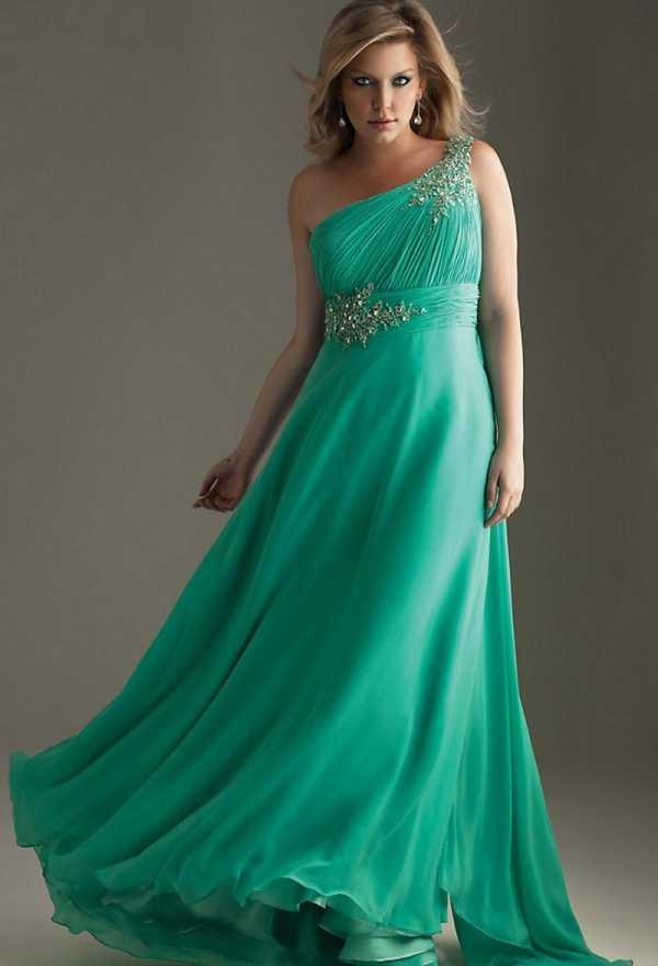 Выбираем для выпускного вечера платье в греческом стиле
