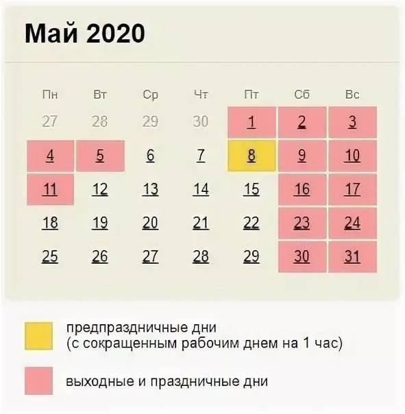 Как отдыхаем на майские праздники в России