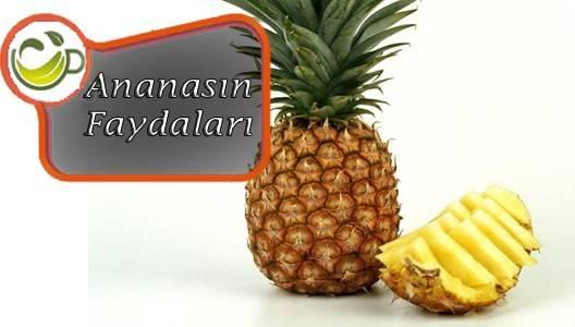 Когда можно начинать кормить ребенка ананасом?
