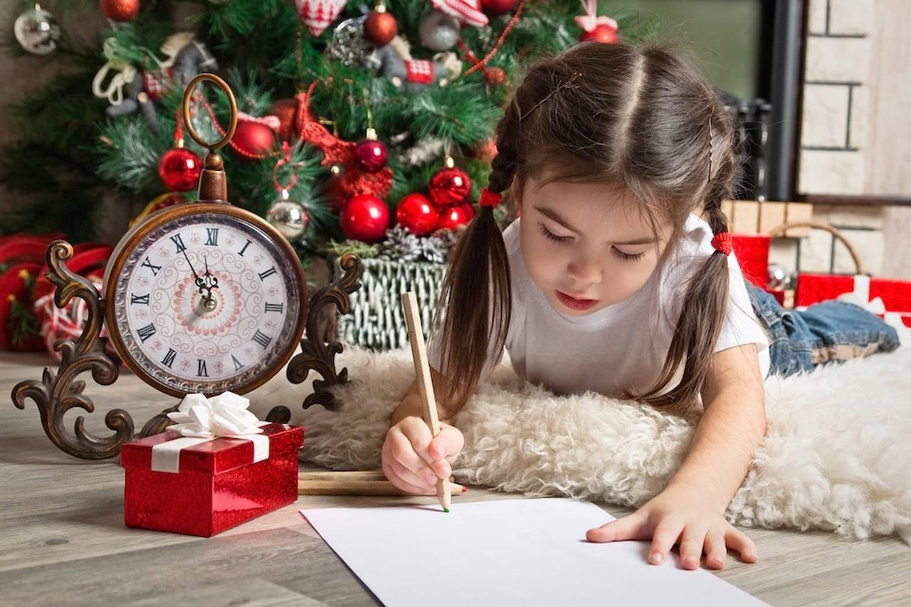Что подарить детям на Новый год — праздник, волшебство и море сюрпризов!