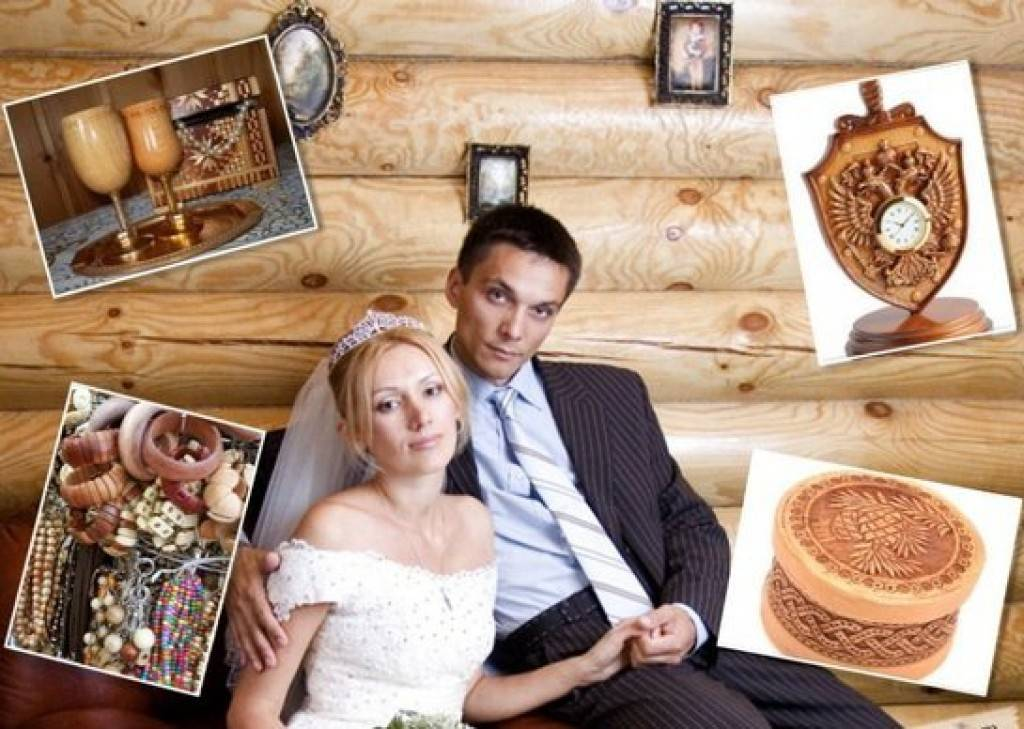 5 лет свадьбы – какая свадьба, как отмечать и что дарить?