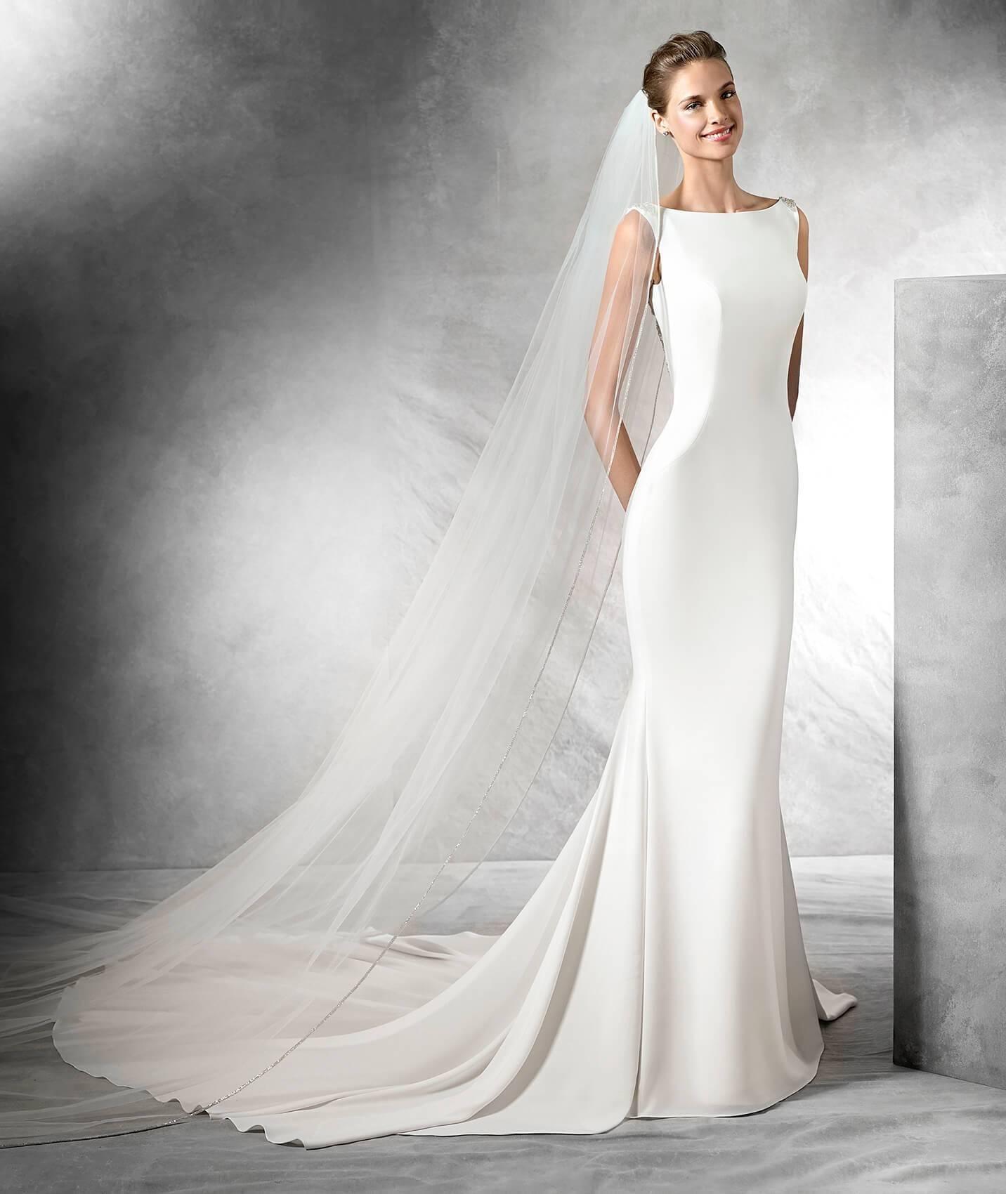Свадебные платья с рукавами – вершина элегантности и стиля!