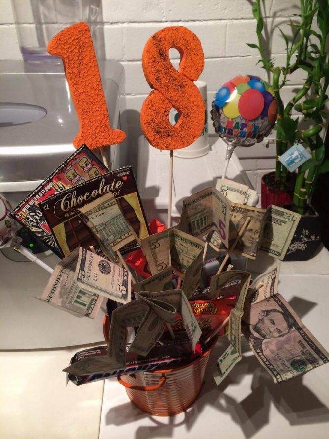 Необычные подарки на день рождения: как порадовать друзей и близких