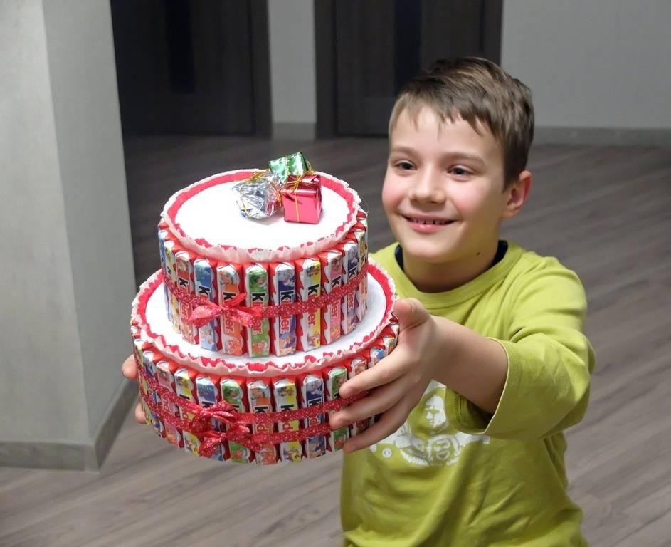 Что подарить на 7 лет мальчику: угадываем детские желания!