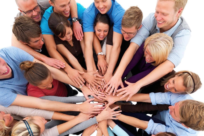 Игры на знакомство и сплочение для корпоративных и дружеских вечеринок