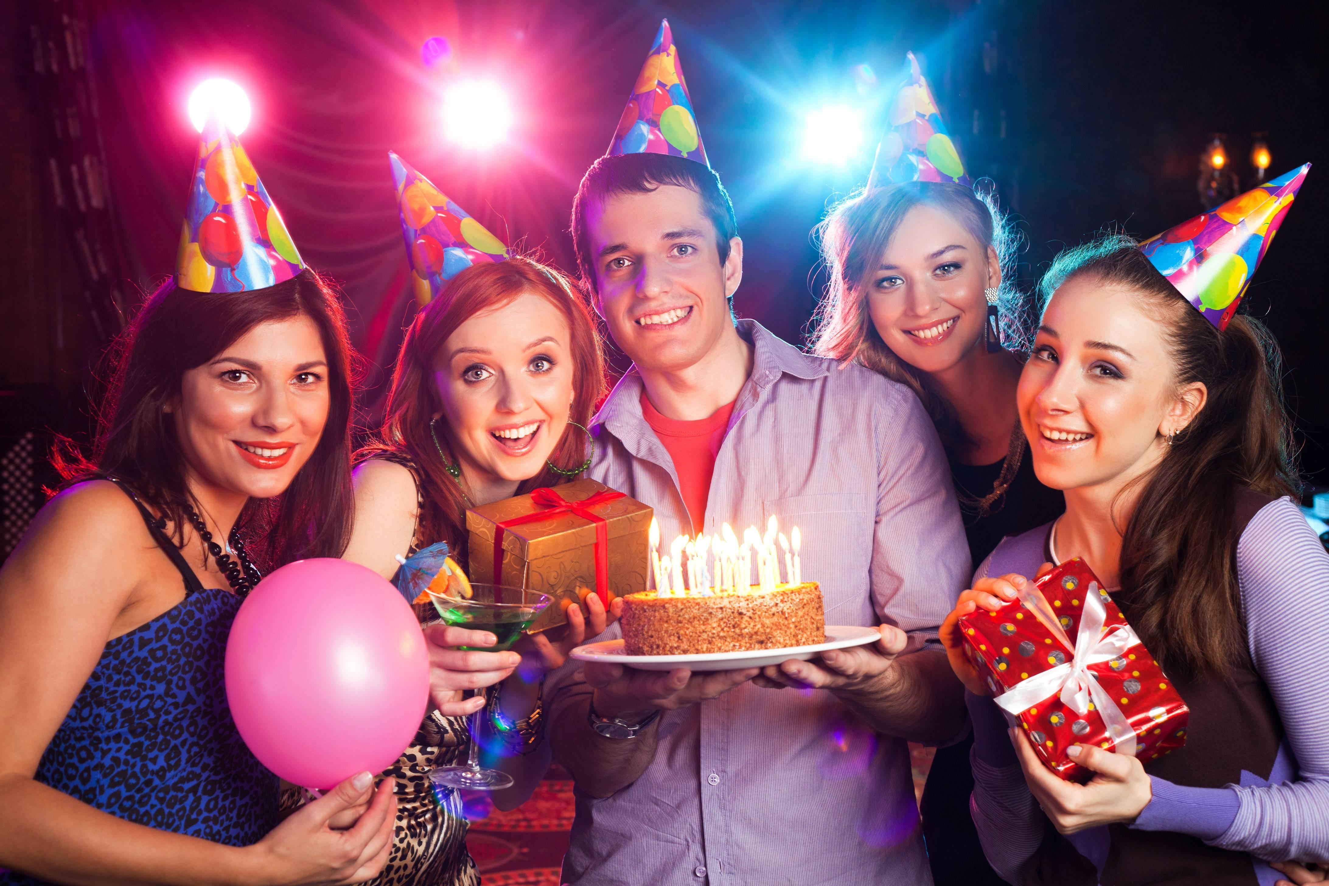 Как сделать даже самый обычный праздник незабываемый
