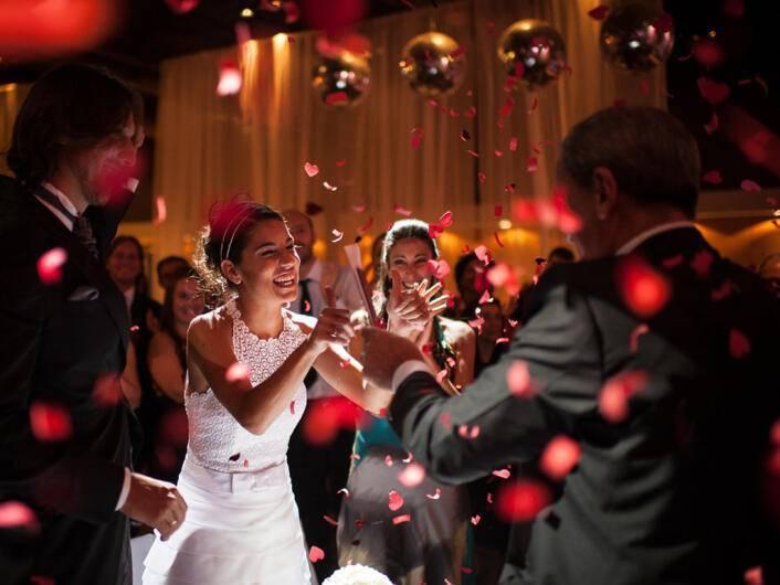Сценарий свадьбы без тамады, или В роли режиссера
