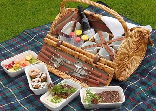 Меню для пикника — удовольствие для гурманов на свежем воздухе