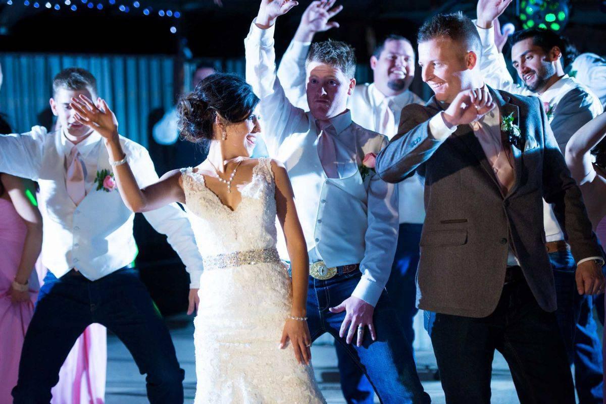 Музыка на свадьбе: секреты грамотного звукового оформления праздника