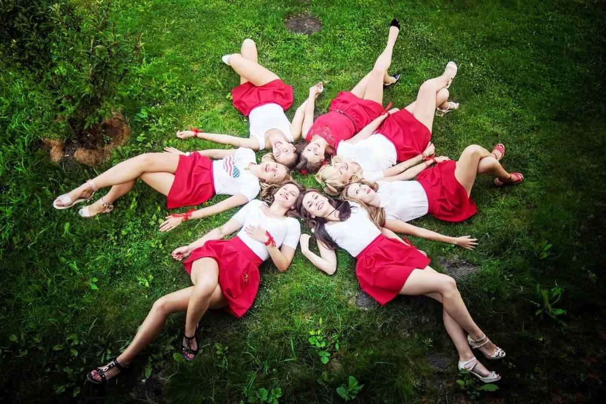 Предсвадебный праздник — конкурсы на девичник