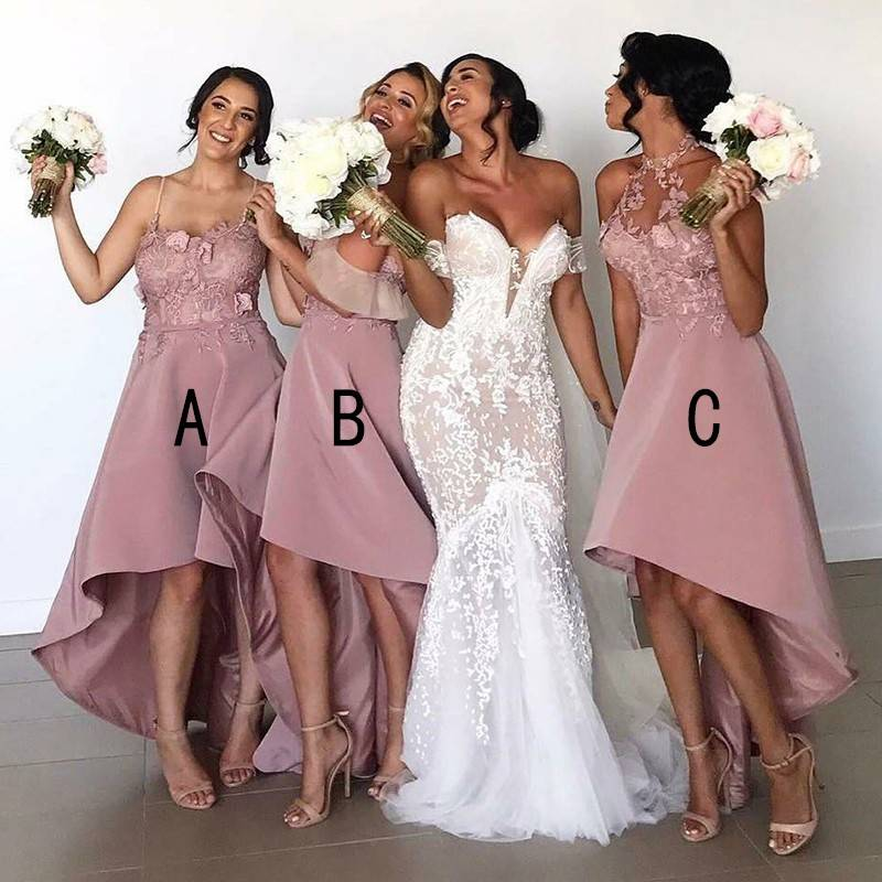 Как выбрать платье на свадьбу к подруге: мудрые советы