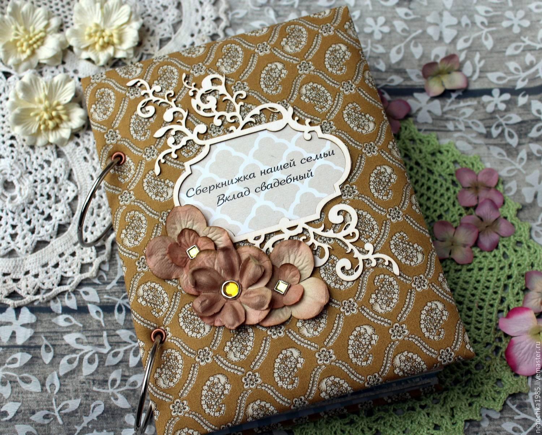 Что подарить на свадьбу молодоженам, или Как обойтись без банального конверта