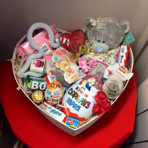 Что подарить на 8 лет девочке: исполняем желания маленькой леди