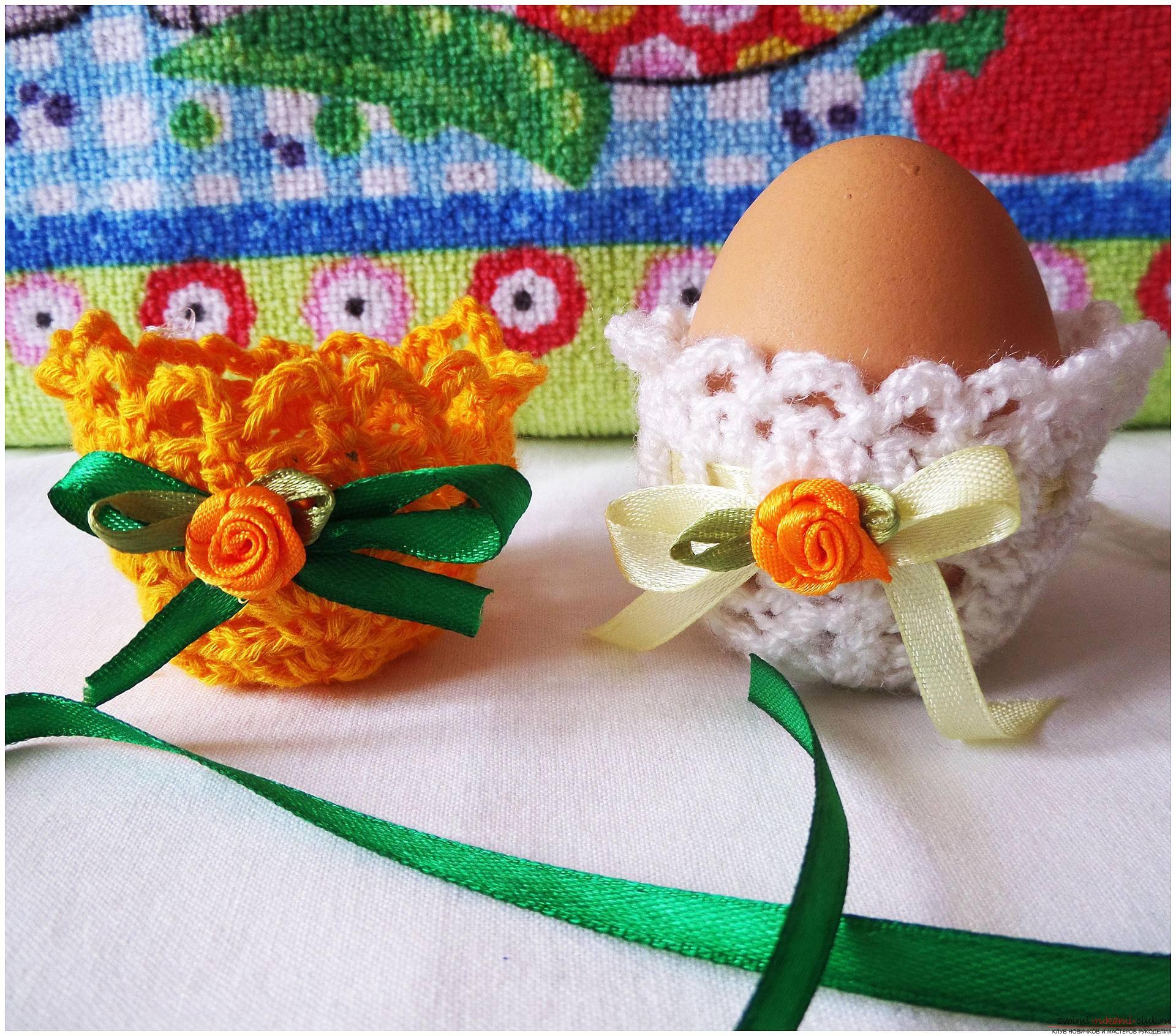 Подарок с душой: как изготовить пасхальные сувениры своими руками?