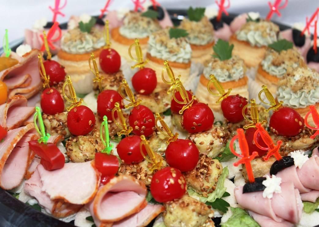 Мышки из картофеля и рисовый ежик, или Что приготовить на день рождения ребенка
