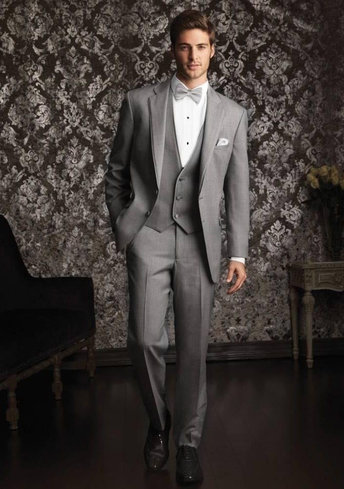 Мужской костюм на свадьбу: создаем элегантный и гармоничный образ