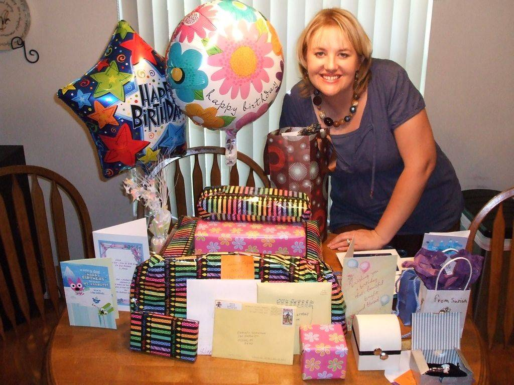 Идеи оригинальных подарков на день рождения маме