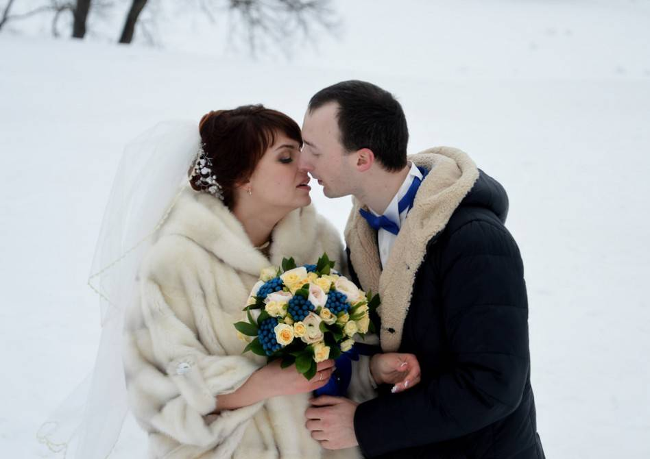 Ваш купец — наш товар, или Как выбрать сценарий выкупа невесты зимой?