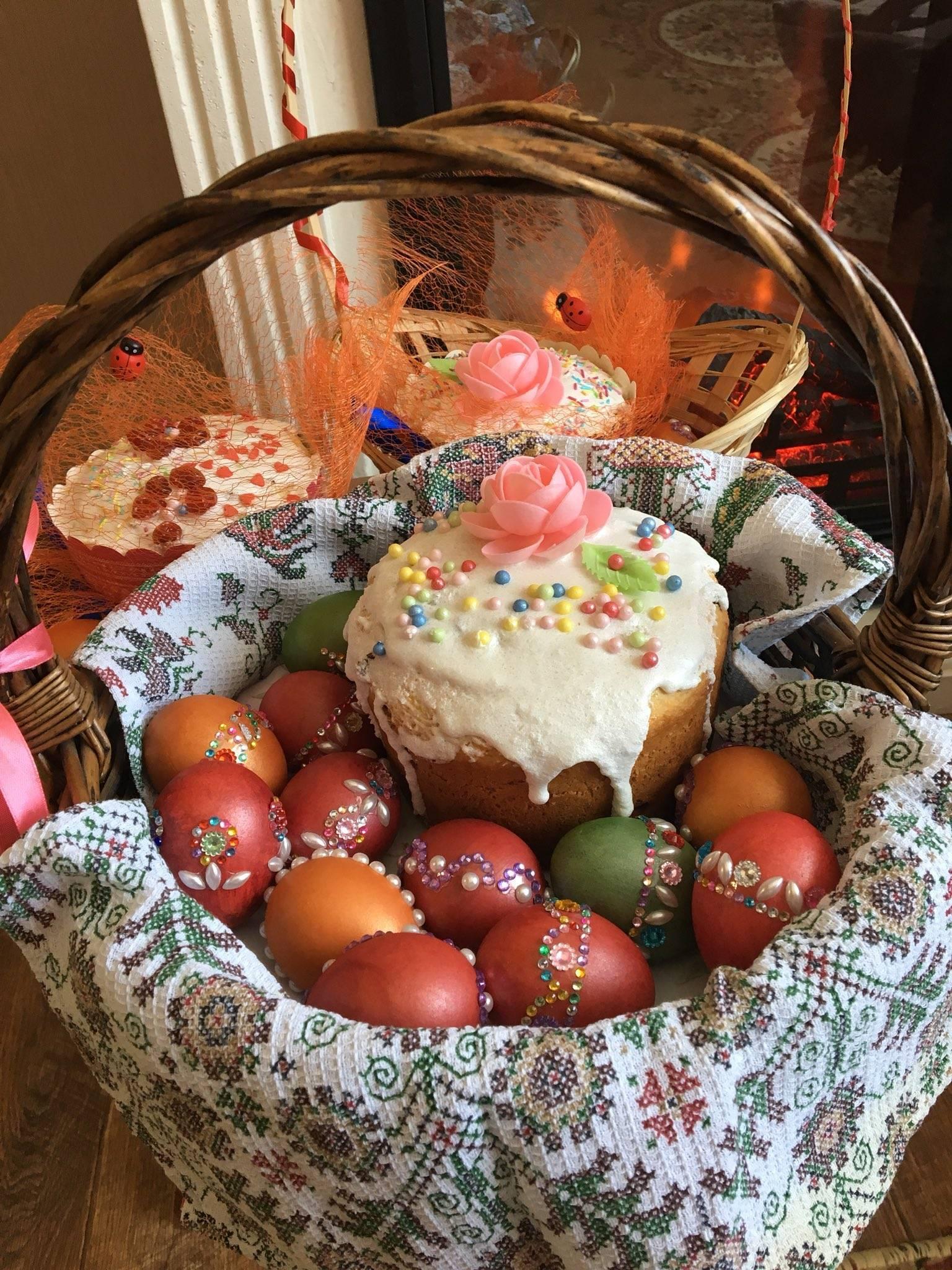 Как приготовить кулич по бабушкиному рецепту на современной кухне