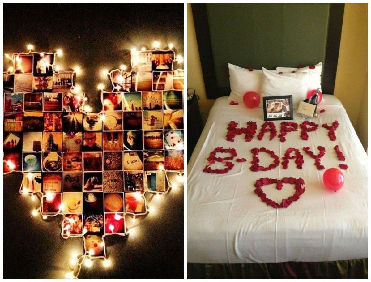 Что подарить парню на годовщину отношений, чтобы праздник запомнился надолго