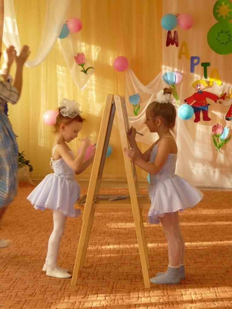 Сценарий дня рождения девушки — моделируем идеи на свой вкус!