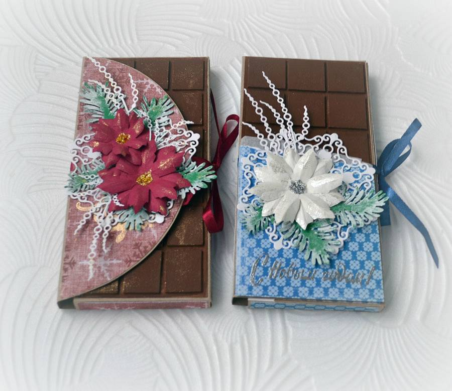 Шоколадница — сладкий комплимент в подарок