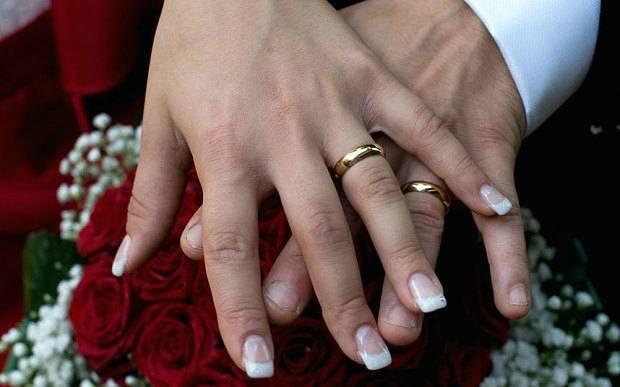 На каком пальце носят обручальное кольцо: от России до Америки