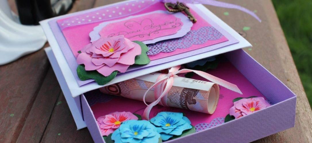 Лучшие идеи необычных подарков для женщин