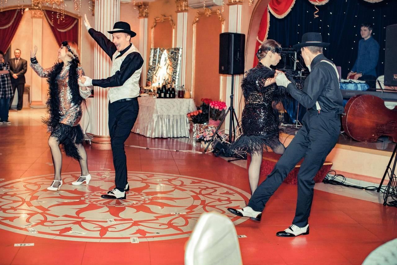 Вечеринка в стиле Гэтсби: перенеситесь в эпоху джаза