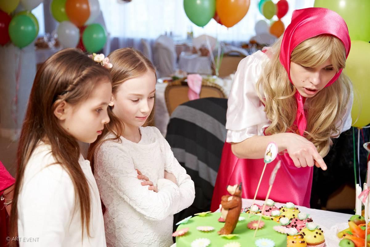 Конкурсы на день рождения на 12 лет — веселая вечеринка для подростков