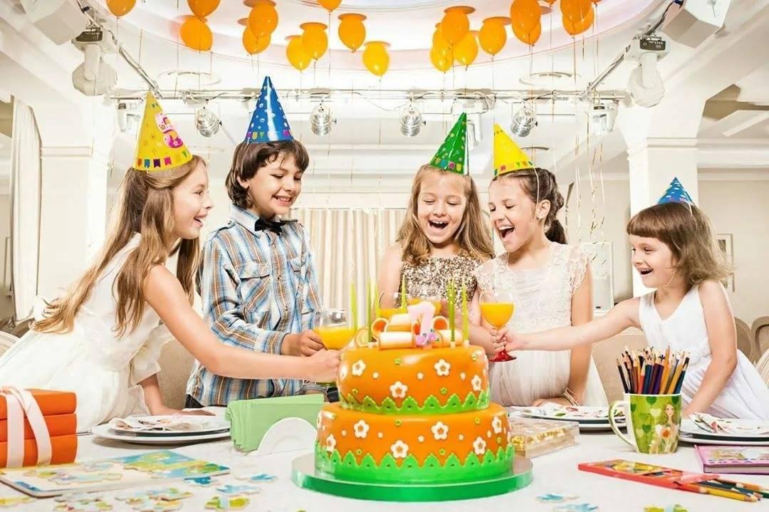 Мушкетерский день рождения